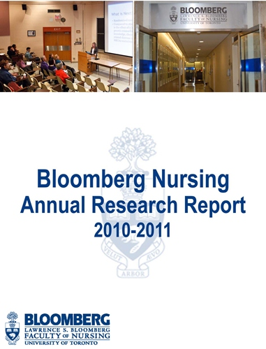 2010-2011 Research Report