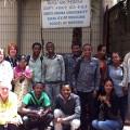 Addis Ababa University, Ethiopia