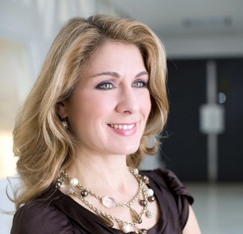 Cindy-Lee Dennis 2012