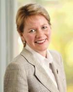 Faculty Member - Diane Doran