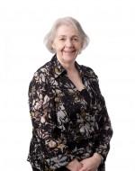 Faculty Member - Maureen Barry