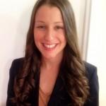 PhD Student - Natasha Lane