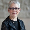 Research Chair - Patricia McKeever
