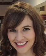 PhD Student Candice McTavish