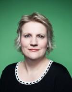 Faculty Member: Elizabeth Peter