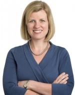 Faculty Member - Kelly Metcalfe