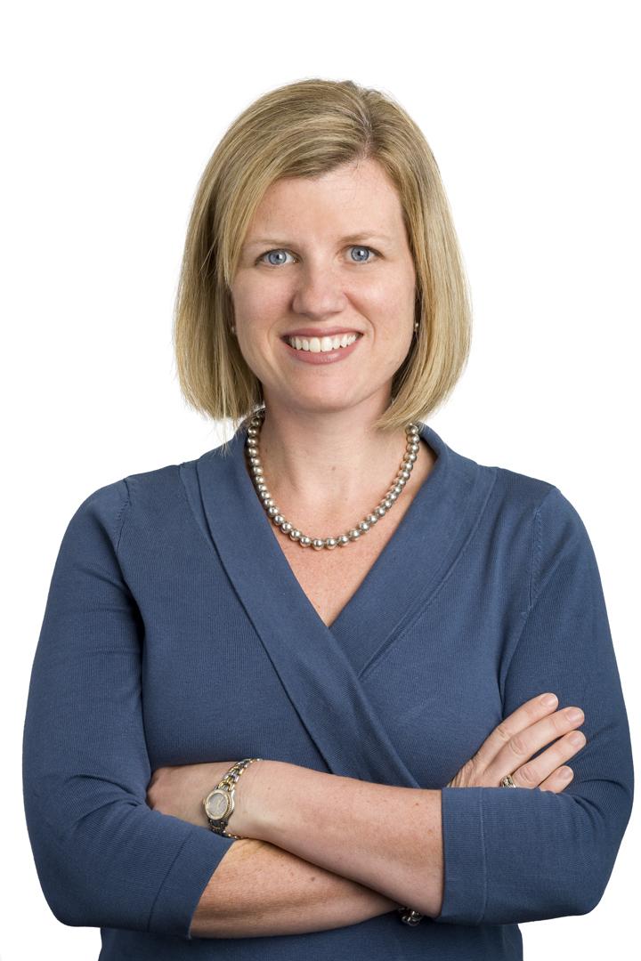 Dr. Kelly Metcalfe
