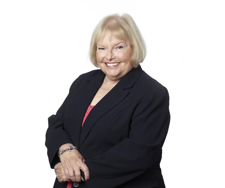 Faculty Member - Linda-Lee O'Brien-Pallas
