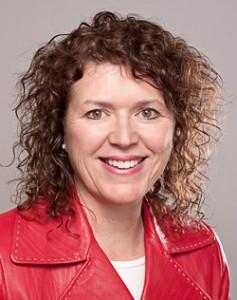 Kathy McGilton Headshot 2012
