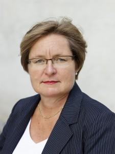 Marit Leegaard