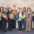 2012 Teaching Awards Recipients
