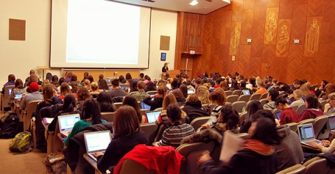 6th Floor Lecture Hall