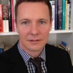 PhD Student - Oliver Mauthner