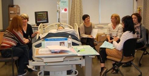 Dissertation on critical care nursing