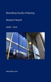 2008-2010 Annual Research Report