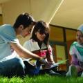 Dean's Scholarship Photo 2