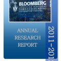 Research Report 2011-2012 Cover