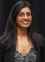 Post-Doctoral Student Chitra Lalloo