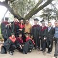 2012 Addis Ababa MScN grads