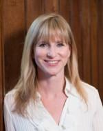 Sandra Merklinger Headshot