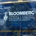 Bloomberg Nursing Building