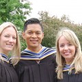 Spring Convocation 2013 2