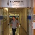 BScN student Yume Kobayashi 2013