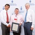 Arbor Award - Jim Donovan