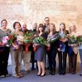 Teaching Awards 2013