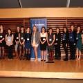 Student Awards 2013
