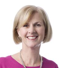 Bonnie Stevens Headshot