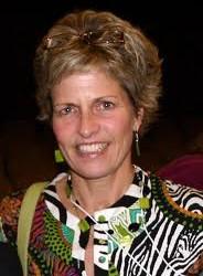 Monica Parry Headshot 2014