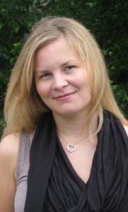 Sara Ahola Kohut Photo May 2014