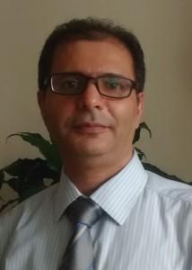 Photo of Saeed Moradian