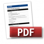 PD NCLEX Exam Prep July 2016 Thumbnail