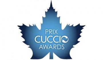 CUCCIO Awards 2015 Logo