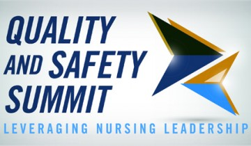 Quality and Safety Summit Logo