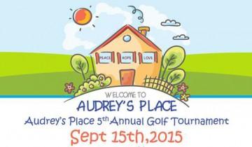 Audreys Place Golf Tournament