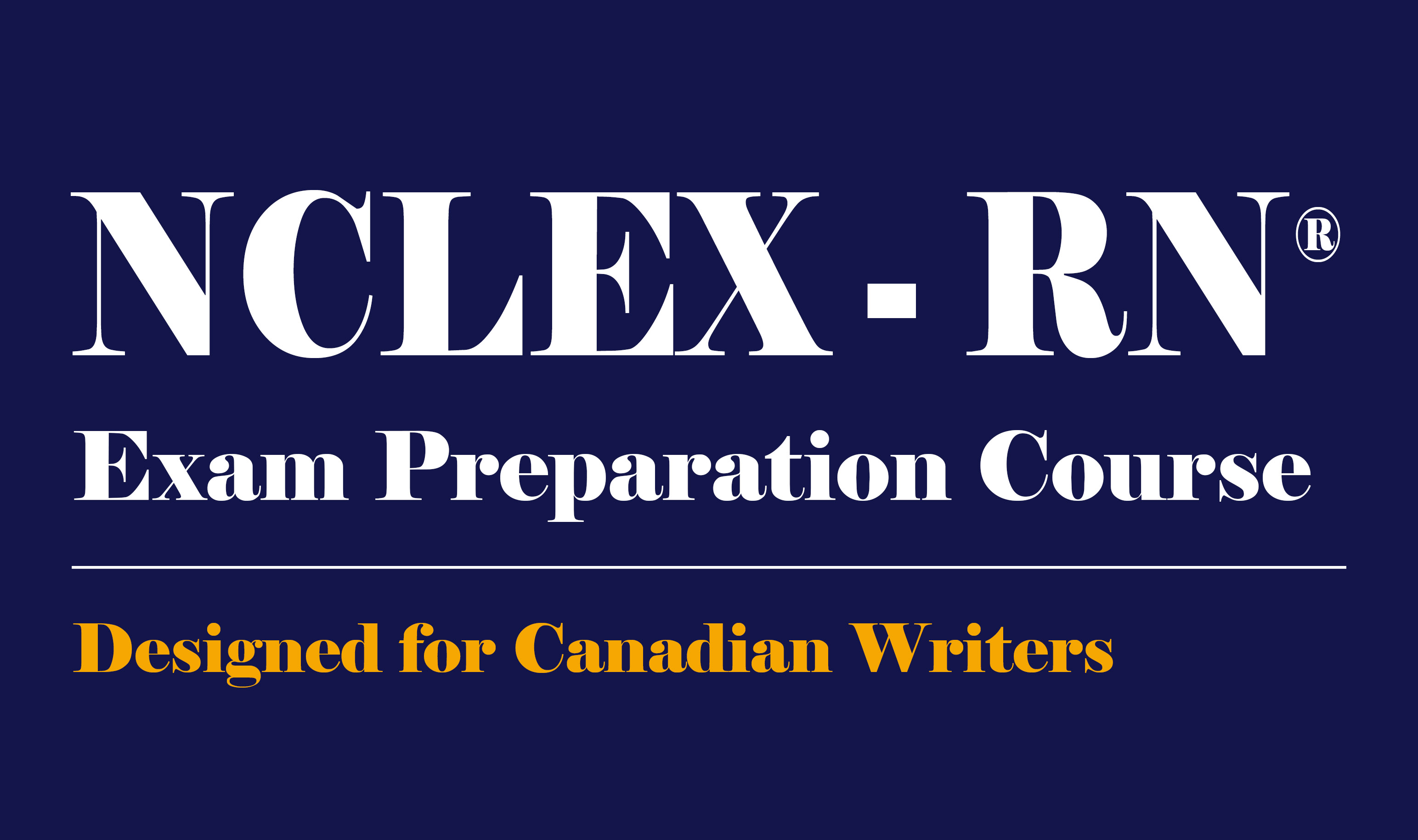 Two-Step Registration Process for the NCLEX