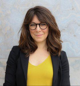 Profile of Vanessa Wright