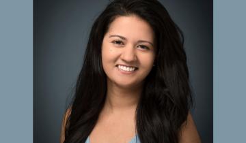 Profile of Ashley Ahuja