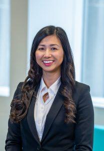 Profile of Charlene Chu